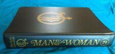 Man & Woman 1971 Encyclopedia Of Adult Relationships Volume 2 Binder Parts 15-28