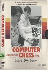 Computer Chess [New DVD]