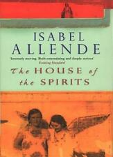 The House Of The Spirits,Isabel Allende