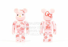 Medicom Toy Bearbrick 100% SERIES 9 CUTE HK HELLO KITTY  be@rbrick s9 cute hk