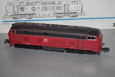 Märklin 3373 Diesellok Baureihe 216 068-7 DB Spur H0 OVP