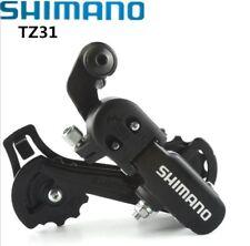 Shimano TZ31 21 Speed the 7 Speed of Mountain Bike Direct mount Rear Derailleur