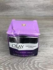 Olay Age Defying Classic Daily Renewal Cream 56 g/ 2.0 oz