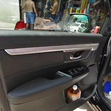 For Honda CRV CR-V 2017 2018 2019 Matte Door Handle Bowl Covers Trim Accessories