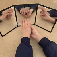 NEW 3-Way Mirror by Sean Yang Close-Up Card Magic Tricks magic props Stage Magic