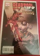 Deadpool Team Up 899 Variant 2nd second Print High Grade