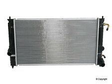WD Express 115 51124 309 Radiator