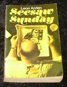 Seesaw Sunday by Leon Arden (Paperback, 1968)