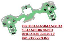 Circuito Interno Dualshock 4 PS4 Playstation 4 JDM-001 JDM-011 Film V1 Joypad