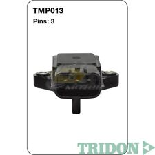 TRIDON MAP SENSORS FOR Subaru Liberty BL, BP 2.5i 09/09-2.5L EJ253 Petrol