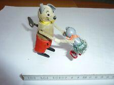 Blechspielzeug Schuco Patent Tanzfigur