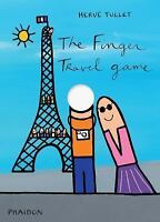 The finger travel game  VeryGood