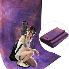Fondale Background Professionale in Cotone Creato a Mano DynaSun W070 SunFlower