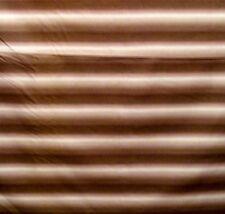 Wizard of Oz 3D Optical Illusion Brown Stripe Fabric 1/4 yard 22.5 cm off bolt