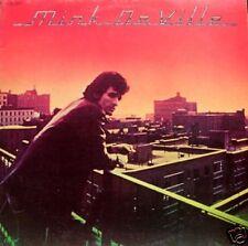 Mink De Ville-return to Magenta LP