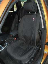 Land Rover Freelander 2 front seat covers- Black (DA2821BLACK)