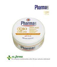 Pharma Line Crème Main Anti-âge Q10 Urée 10% 200ML Antioxydant Pharmaline