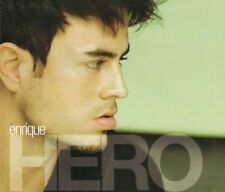 Interscope Enhanced Music CDs Enrique Iglesias