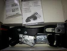 Antischlingerkupplung WS 3000 Avec Verrou & safetyball Winterhoff