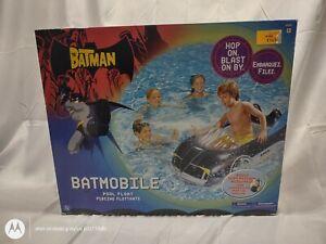 Batmobile Pool Float By Wham-O, 2004