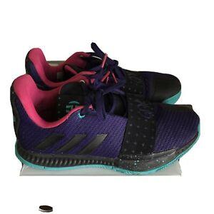 Rare adidas Originals Kids' Harden Vol. 3 Basketball Size 6 Shoe Kid's - AC7617
