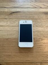 Apple Iphone 4S 64GB White A1387 (EE)