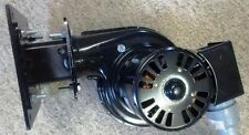 Ozark Biomass Econo 100 Blower with Manual Damper