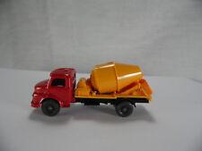 sw1485, Wiking Mercedes LB 1413 Transport-Betonmischer 1:87 Spur H0 532-10a