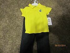 NWT~TODDLER~BOYS~2PC~ROCAWEAR PANTS SET~SIZE 2T, 3T, 4T~MSRP $48.00~VERY NICE