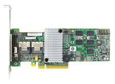 Intel RS2BL080 512Mb 2x SFF-8087 mini-SAS PCI-Express SAS/SATA Raid Controller