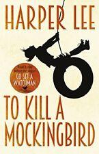 To Kill A Mockingbird By Harper Lee. 9781784752637