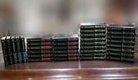 1989 Encyclopedia Britannica 15th Ed 34 Volume Black Book Set Reference yearbook
