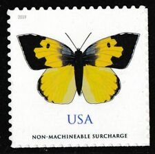 US 5346 California Dogface Butterfly NMS single (1 stamp) MNH 2019
