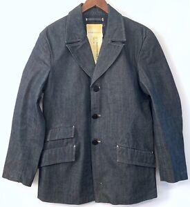 G-Star Raw Handcrafted Pargtot Jacket, Raw Denim, XL *sample*