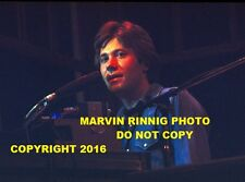 "CHICAGO ROBERT LAMM PHOTO 1976  8x11"" TERRY KATH CETERAVERY RARE L.A. FORUM 1976"