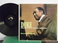 "Duke Ellington,RCA LPM1364,""In A Mellotone""US,LP,mono,big band classic,rare,M-"