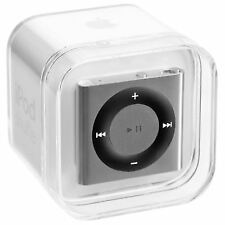BRAND Apple iPod Shuffle 5th Gen Black / Space Gray (2gb) ()
