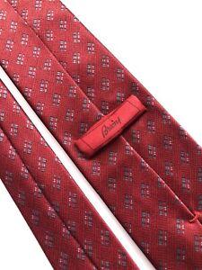 Brioni Tie 100% Silk Made in Italy Authentic.