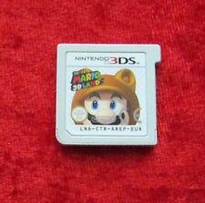 Super Mario 3D Land, nur das Modul, Nintendo 3DS Spiel, 3D, deutsche Version