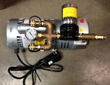 Ambient Air Pump0 To 15 Psihansen Air Systems International Bac 10