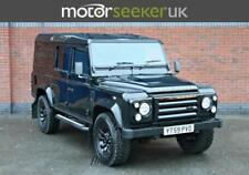 Defender 5 Seats Cars