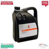 Genuine Honda Type 2 Coolant 5 Litres (Pre Mixed)
