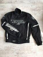 Furygan Black Security Summer Textile Jacket Small/Medium UK38