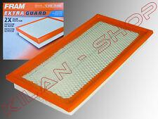 FRAM Filtro aria JEEP COMPASS 2.0L L 2.4L BENZINA 2006-2010
