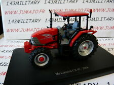 TR2M Tracteur 1/43 universal Hobbies  : Mc Cormick CX95 2004