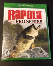 Rapala Fishing [ Pro Series ] (XBOX ONE) NEW