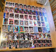 David Robinson (158) One Hundred and Fifty-Eight Card LotVarious cards 1990-2013