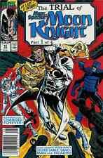MARC SPECTOR: MOON KNIGHT #15 NEAR MINT (1st SERIES 1989)