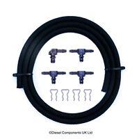 Leak Off Hose Connector Kit for Common Rail Diesel Bosch Injectors in Ranger