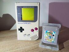 Nintendo Game boy DMG-001 1989 Classic Originale + Super Mario Land 2
